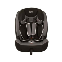 Silla de auto grupo 1/2/3 Safe one black life de Casualplay