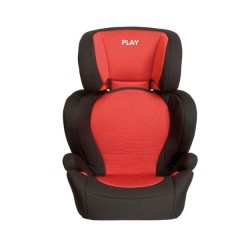 Silla de Auto Grupo 2/3 Safe Two Red Life de Casualplay