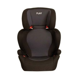 Silla de Auto Grupo 2/3 Safe Two Black Life de Casualplay