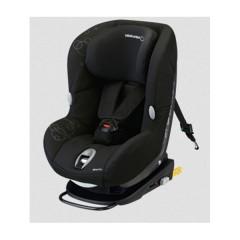 Silla de Auto Isofix Grupo 0+/1 Milofix Total Black de Bébé Confort