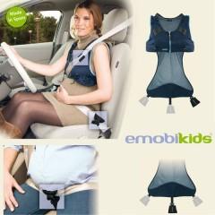 Cinturón de Seguridad para Embarazadas Emobikids