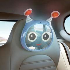 Espejo para el coche Baby Mirror Oly Azul de Benbat
