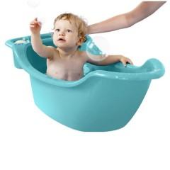 Bañera Baby Boat Turquesa de Babymoov