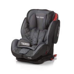 Silla Auto Isofix Grupo 1/2/3 Thunder Isofix Moonlight de Be Cool