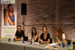 Vídeo- Bloggers hablan sobre crianza y paternidad en Loves Barcelona 2014 videos en TodoPapás