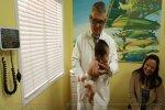 Vídeo- Cómo calmar a un bebé, la técnica del Dr. Hamilton videos en TodoPapás
