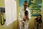 Vídeo- Cómo calmar a un bebé, la técnica del Dr. Hamilton
