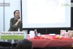 Vídeo- Taller de alimentacion saludable de Ordesa en TodoPapás Loves Barcelona videos en TodoPapás