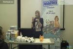 Vídeo- Trucos para la higiene de tu bebé, Moltex en Loves Barcelona 2018 videos en TodoPapás